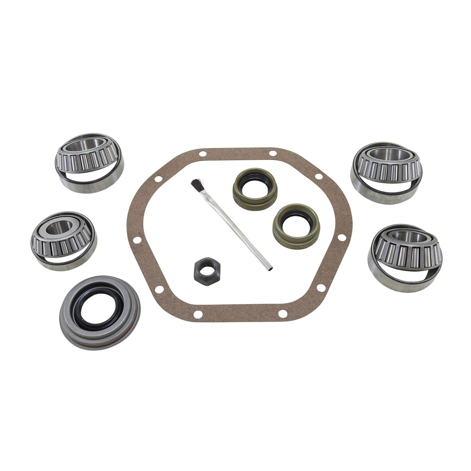 Yukon (BK D44-RUBICON) Bearing Installation Kit for Jeep TJ Dana 44 Rubicon Differential by Yukon Gear (Image #1)