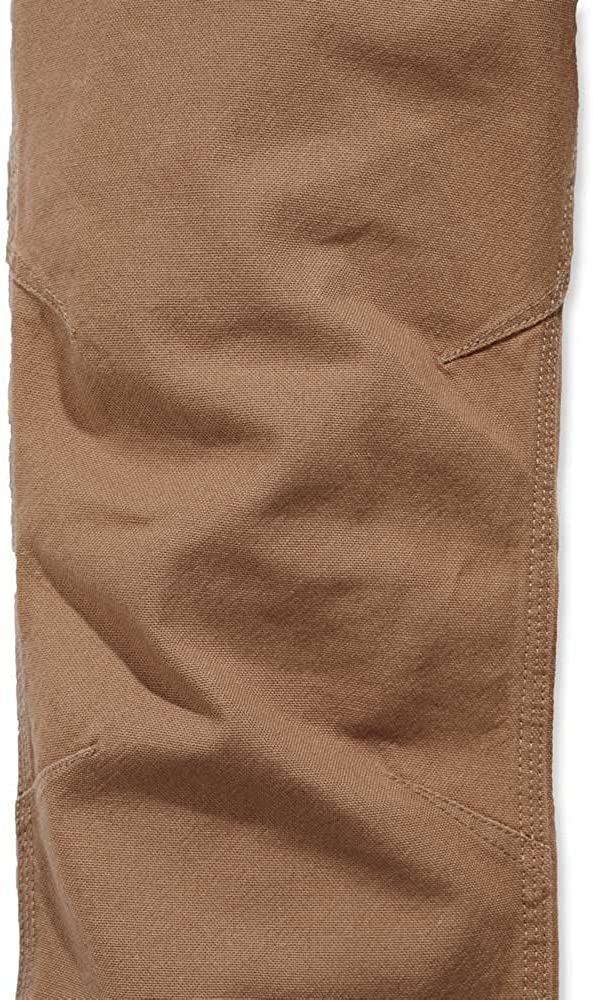 Carhartt Men Pants Stretch Duck Dungaree