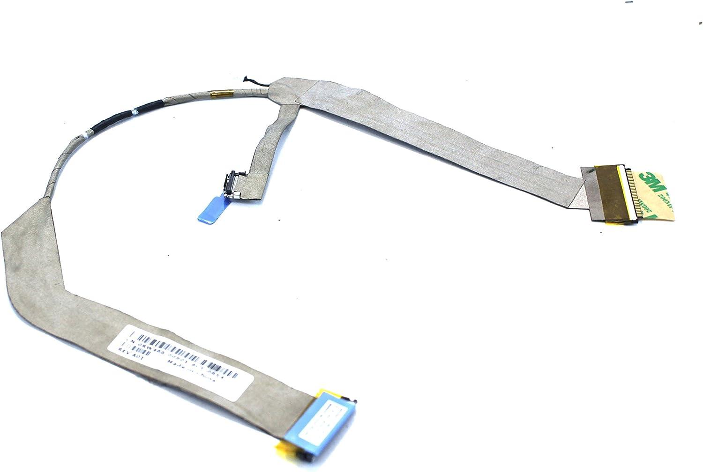 Dell XPS M1330 CCFL LCD Flex Ribbon Cable RW488
