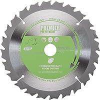 Premier Diamond gt10710p5-trim 24dientes TCT hoja de sierra