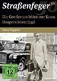 Straßenfeger 50 - Die Gentlemen bitten zur Kasse / Hoopers letzte Jagd [4 DVDs] (Neuauflage)