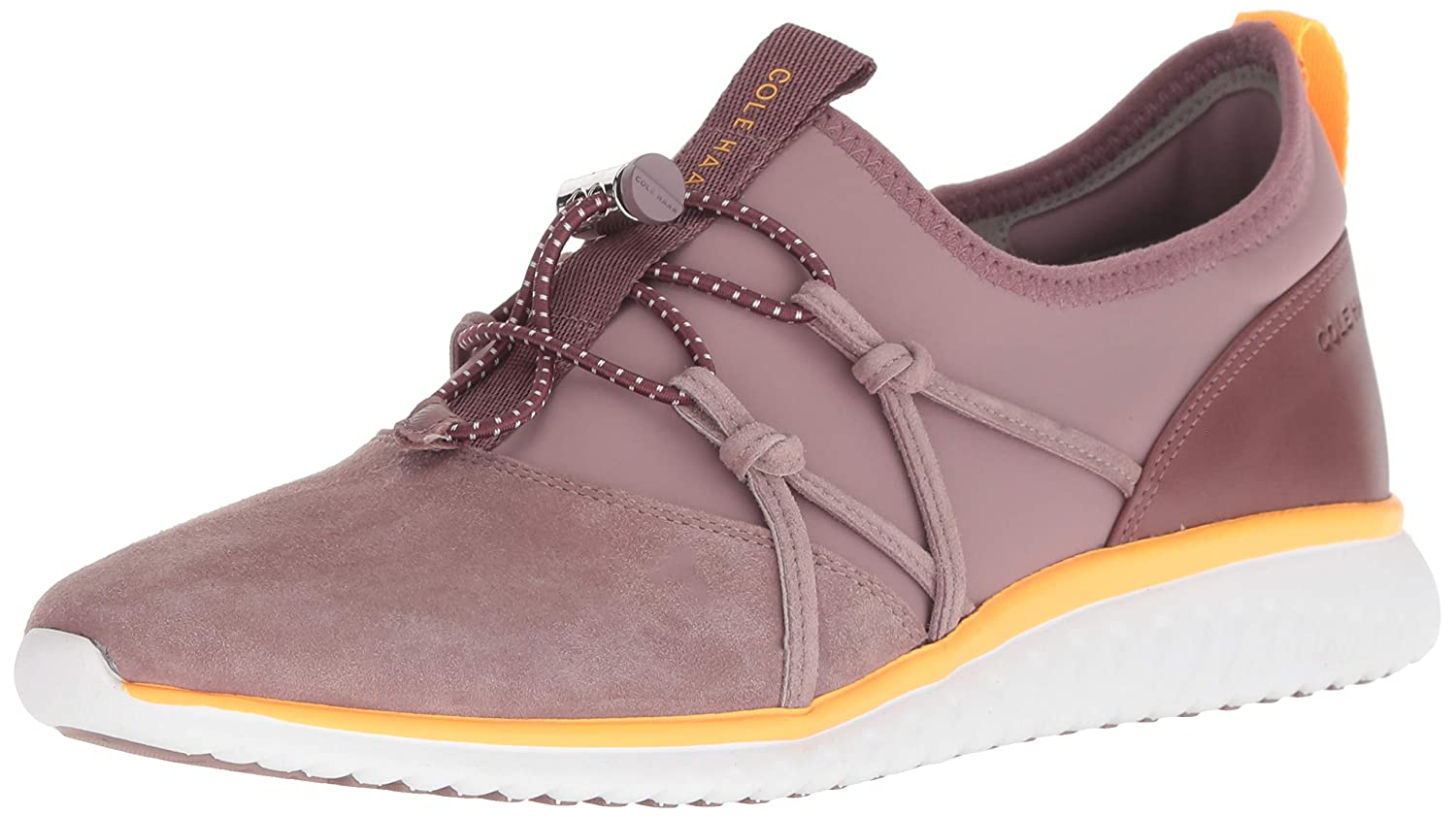 Twilight Mauve Cole Haan Womens Studiogrand Freedom Sneaker Sneaker