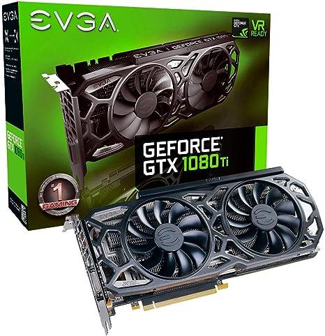 Amazon.com: Tarjeta gráfica EVGA HL-007304 NVIDIA GeForce ...