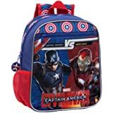 MarvelSac de Voyage Civil War