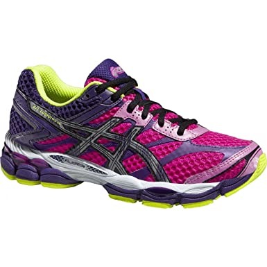 asics baskets chaussures running gel-pulse 7 homme
