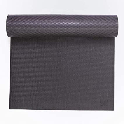 Amazon.com: Warrior by Natural Fitness Yoga Mat: Sports ...