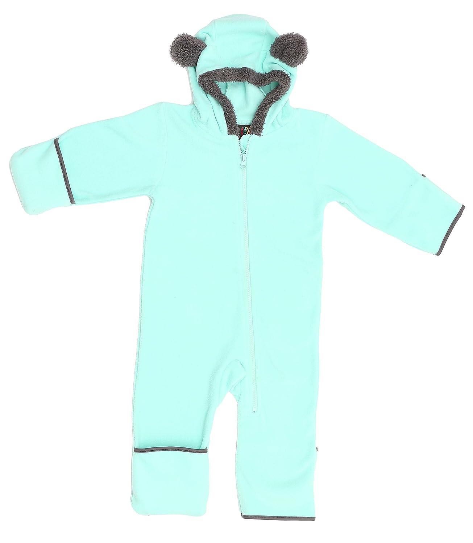 a4bb8b1e1b20 Amazon.com  Just Love Fleece Baby Girl Bunting Pram Snowsuit  Clothing