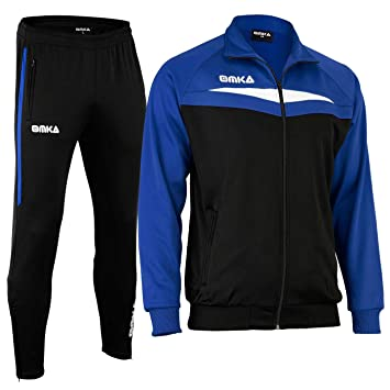 100% authentisch beste Seite mehr Fotos OMKA Trainingsanzug Sportanzug Jogginganzug Freizeitanzug