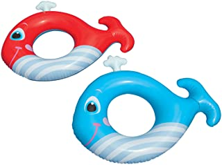 Intex 32 Inch Baby Whale Rings