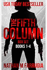 The Fifth Column: An Action Thriller Box Set - Books 1-4 Kindle Edition