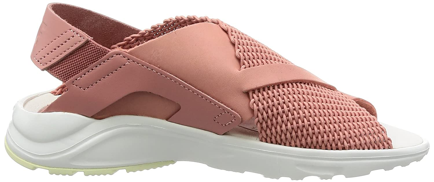 Nike Huarache Kvinners Røde Sandaler AAIhz