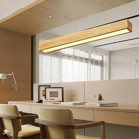 Lampade A Sospensione Per Ufficio Prezzi.Led Sospensione Lampada Pranzo Tavolo Ciondolo Lampada A