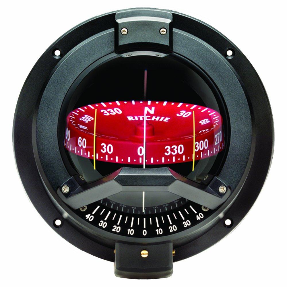 Ritchie BN-202 Navigator - Black by eS
