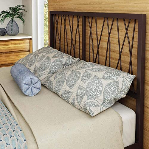 Amisco Ivy Metal Headboard Only