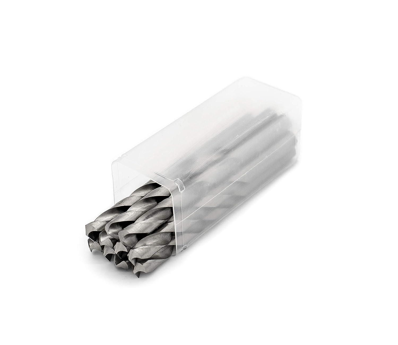 Pack of 10 HSS 3//8 Drill Bit