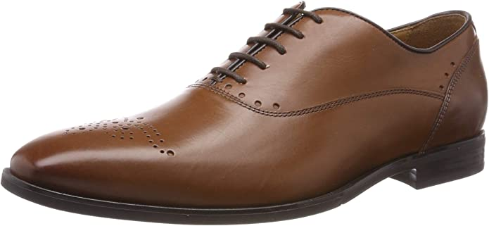 Geox U New Life C, Chaussures (Brogues) Homme