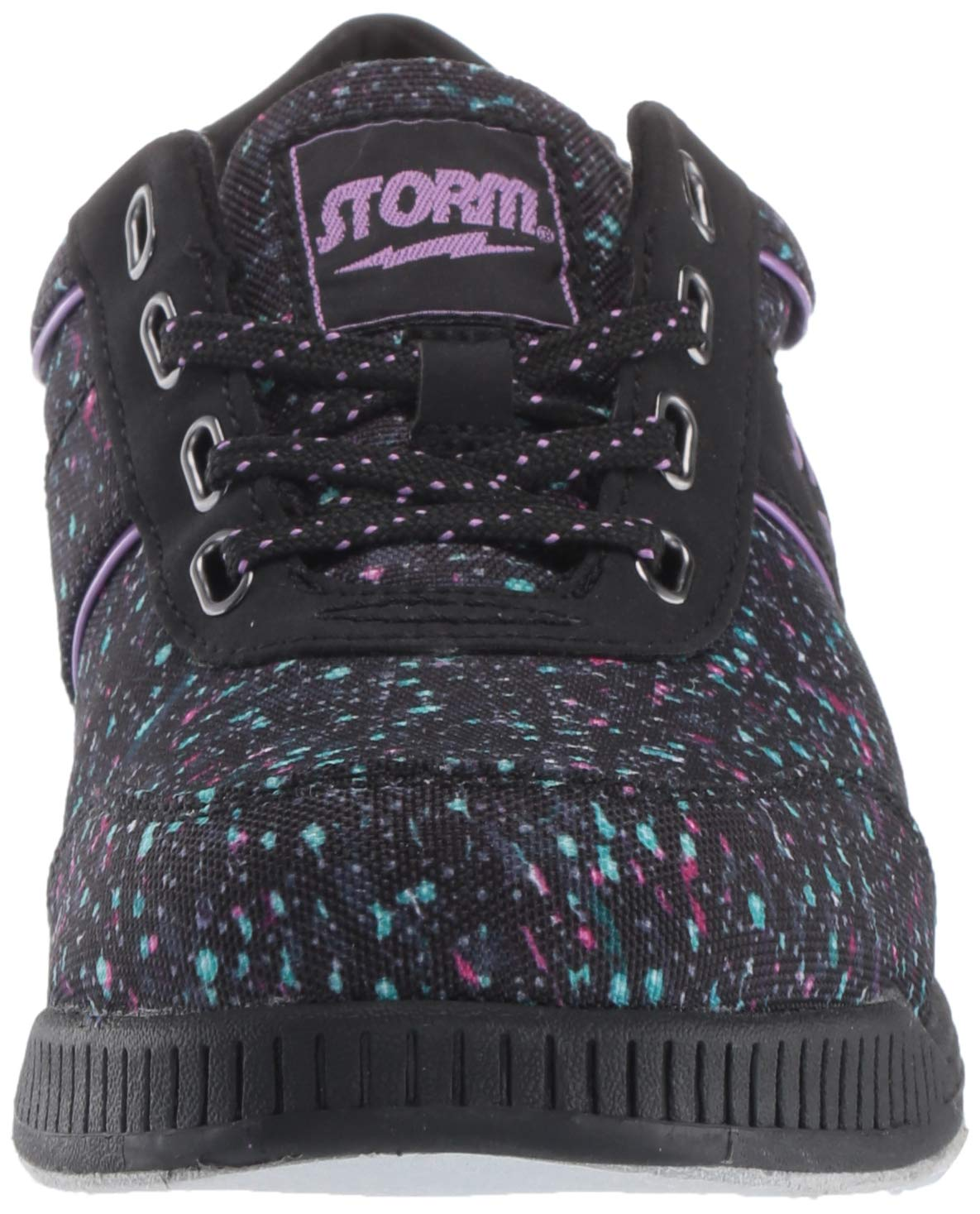 Storm SPSW0000399 060 Bowling Shoes, Multi Color, 6.0 by Storm (Image #4)