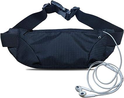 Waist Purse Cute Dogs Unisex Outdoor Sports Pouch Fitness Runners Waist Bags