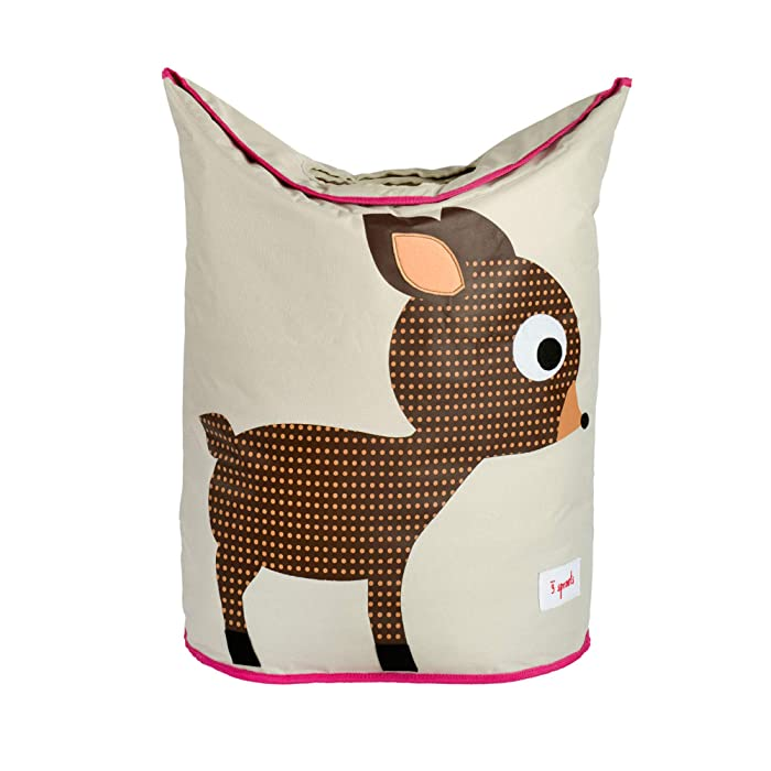 Top 10 3 Sprouts Laundry Hamper In Brown Deer
