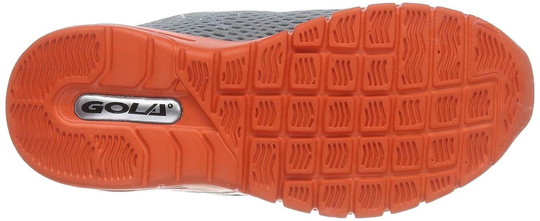 Zapatillas Deportivas para Interior para Ni/ños Gola Beta 2 Velcro