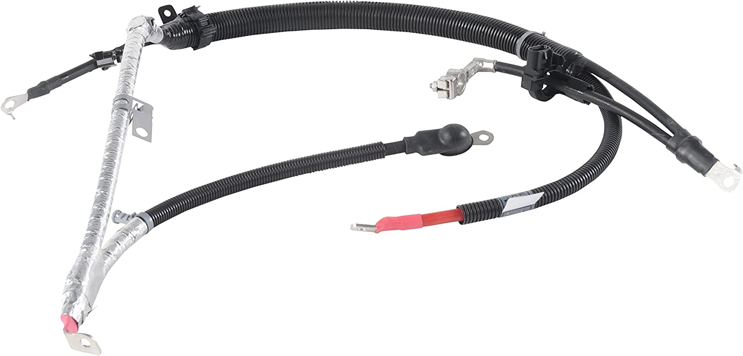 ACDelco 26679372 GM Original Equipment Positive and Negative Battery Cable Assembly