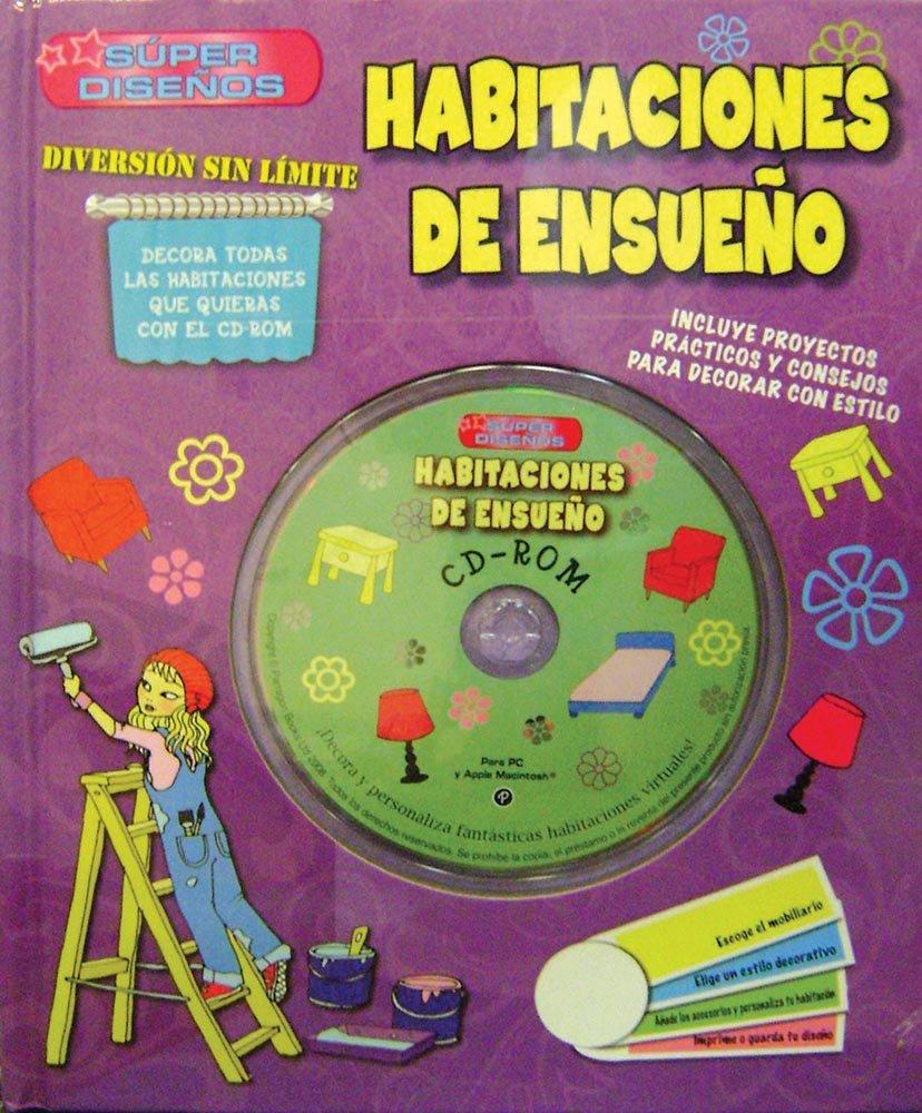 CUARTOS IDEALES - CON CD (Spanish Edition): VARIOS: 9781407556437: Amazon.com: Books