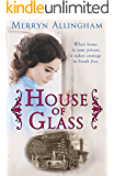 House of Glass: A Time Travel Mystery Romance