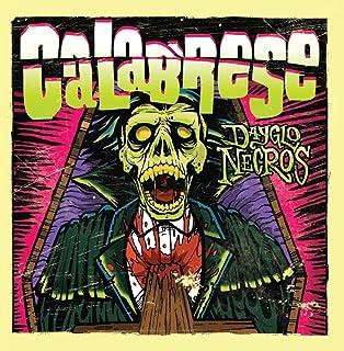 dayglo necros - Calabrese 13 Halloweens