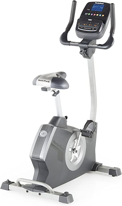 Nordic Track NTEVEX78612 - Bicicletas estáticas y de spinning para ...