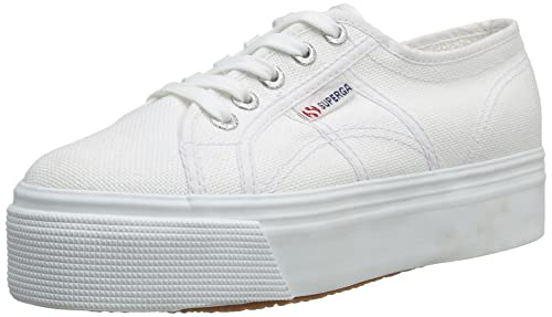 migliori scarpe da ginnastica 9bbb6 98ba3 Superga Acotw Linea Up and Down, Women's Trainers
