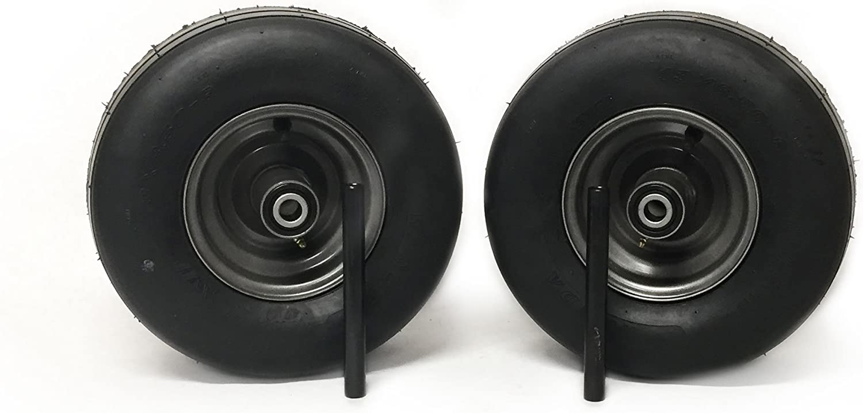 Gravely Wheel Wheel Assemblies Pneumatic 13x6.50-6 Fits Pro Turn 148 152 160 2
