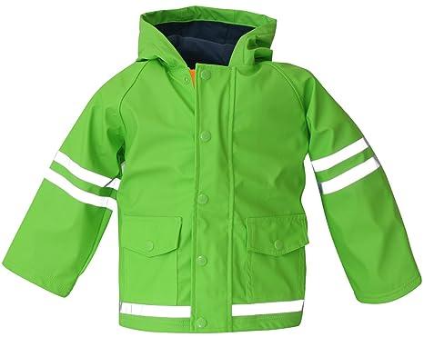 Amazon.com: i Rock the Block Little Boys' Rain Jacket Raincoat ...