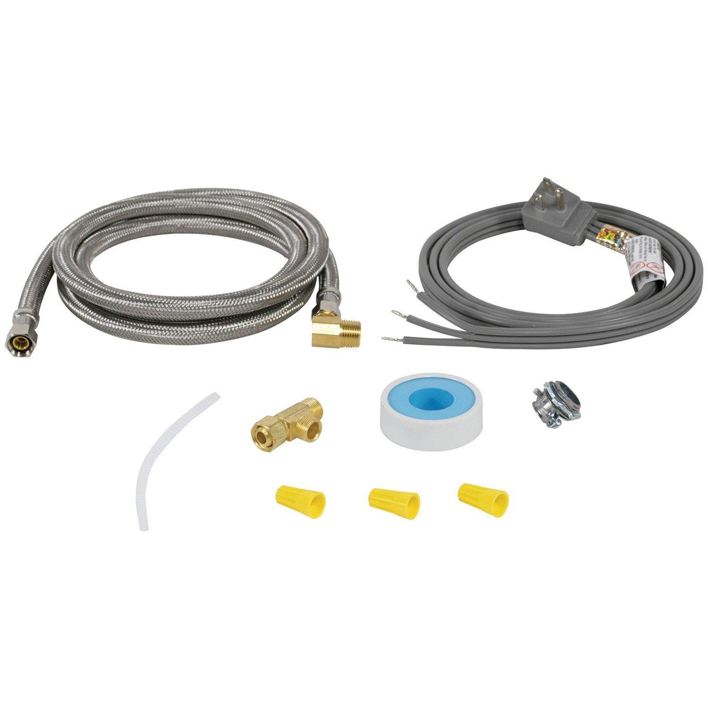 Certified Appliance 77805 Dishwasher Installation Kit