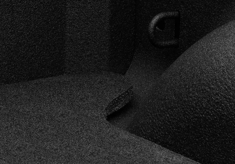 DXTAIMQ15SBS Dewalt Impact Mat fits 15 FORD F-150 65 BED