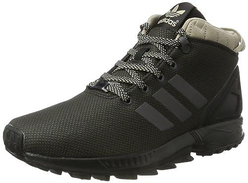 buy black adidas zx flux