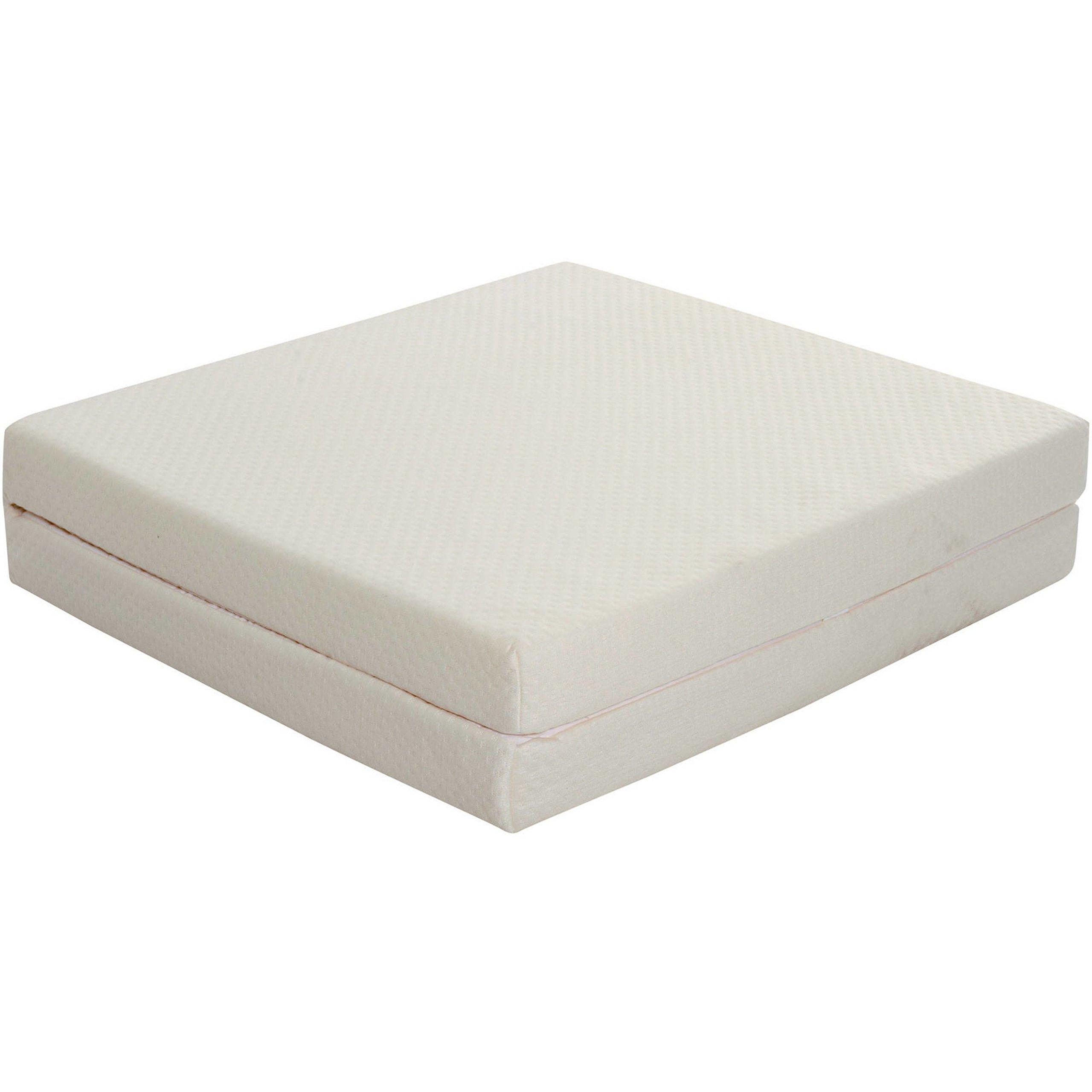 Comfortable Soft Breathable Bamboo Material Crib Mattress