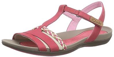 988c03c8d09 Clarks Women s Tealite Grace Sandals  Amazon.co.uk  Shoes   Bags