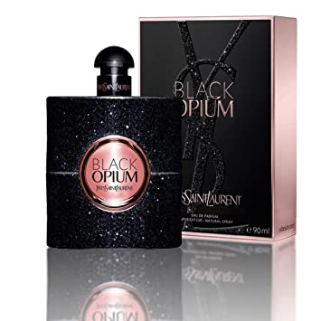 De Parfum Spray Black Women 3 0 FlOzEau Opium vOwm8n0N