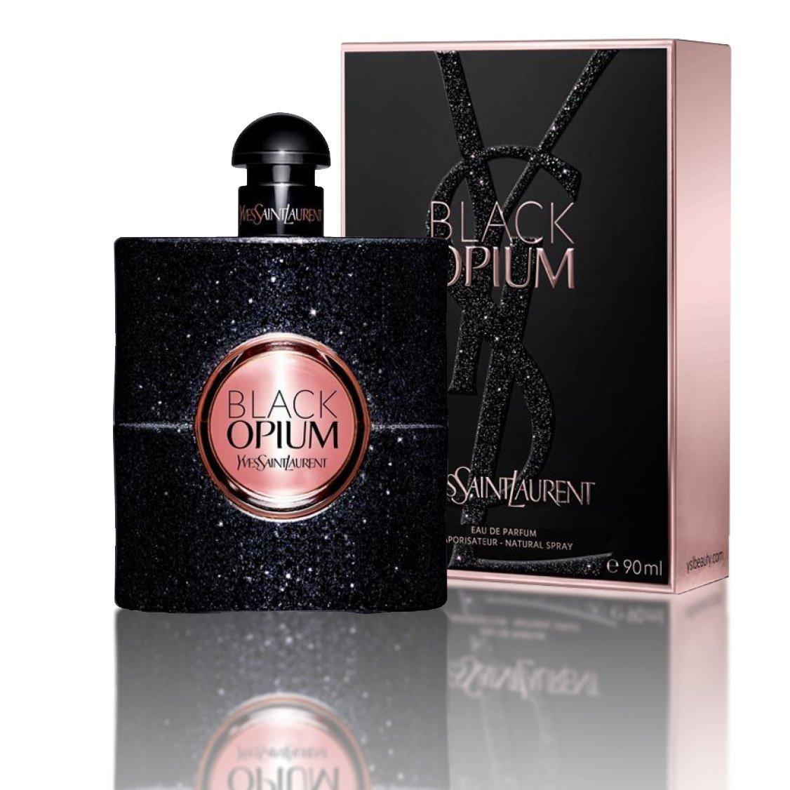 Black Opium 3.0 Fl. Oz. Eau De Parfum Spray Women