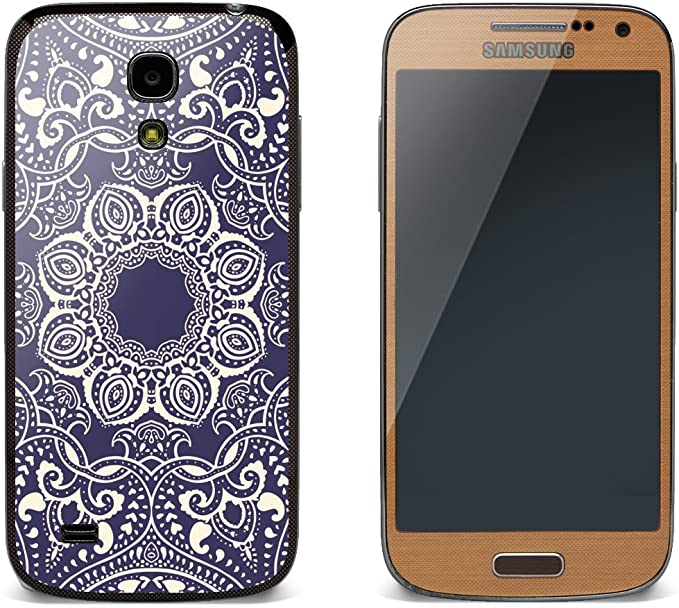 Telefono cellulare/Smartphone-protección Samsung Galaxy S4 Mini ...
