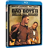 Bad Boys 2 - Blu Ray [Blu-ray]