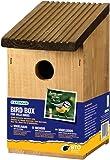 A Wild Bird Nest Box