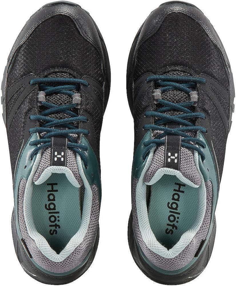 Haglöfs Trail Fuse GT, Zapatillas de Cross para Mujer: Amazon.es: Zapatos y complementos