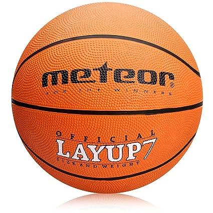 meteor Balón Baloncesto Pelota Basketball Bebe Ball Infantil Niño ...