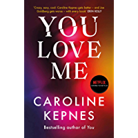 You Love Me: the highly anticipated new thriller in the You series
