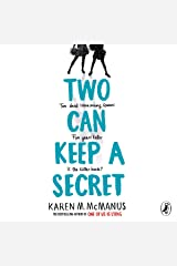 Two Can Keep a Secret Audible Audiobook