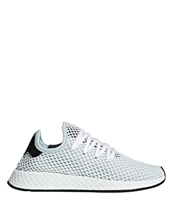 1945258131be7 Amazon.com: Adidas Deerupt Runner Womens Sneakers Green: Clothing