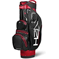 Sun Mountain 2018 H2NO Lite Waterproof Cart Golf Bag