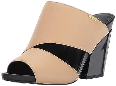 dbdf698a7d Amazon.com | Calvin Klein Women's Efa Wedge Sandal | Sandals