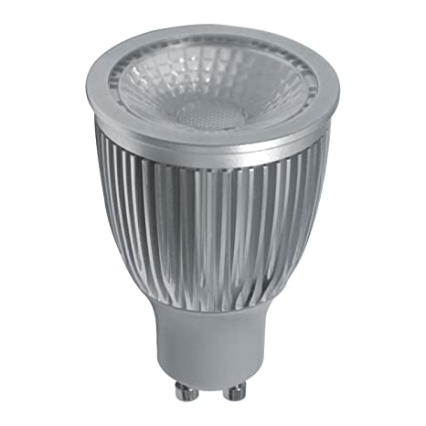 Prilux led smart - Lámpara dicroica antiglare led 5000k gu10 6w
